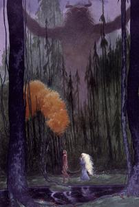 Vess: Az erdő ura