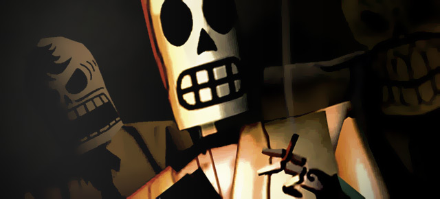 Grim Fandango
