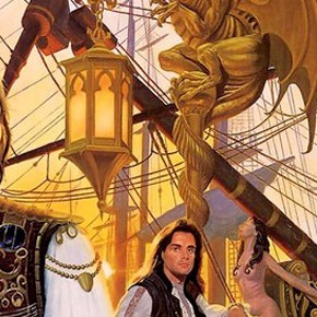 Robin Hobb: Liveship Traders (lhajk)