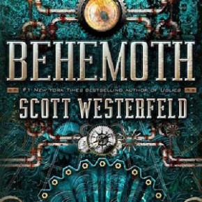 Scott Westerfeld: Behemoth s Goliath