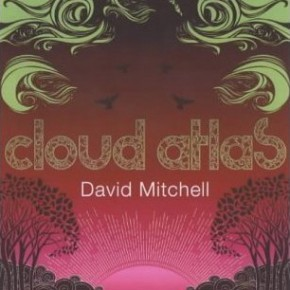 David Mitchell: Cloud Atlas / Felhatlasz