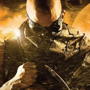 Riddick krónikái